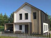 128,4 m2 A Klasės Namas Šalia Kalvų Slėnio!