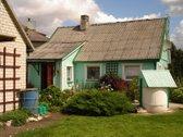 Parduodamas namas Radviliskyje, susivienijime
