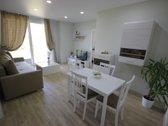 Parduodamas pilnai įrengtas butas naujame