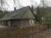 Parduodama kaimo sodyba 38 km. nuo Kauno m.,