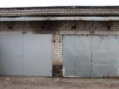 Tvarkingas garažas, su signalizacija,