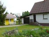 Namas Prie Tvenkinio 2 km nuo Vilniaus