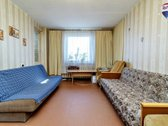 Parduodamas 2-iejų kambarių, 50.20 kv.m.,