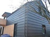 Ramučiai Dvaro g. 31 baigtas statyti namas su
