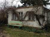 Parduodu sodą su mūriniu namuku puikioje