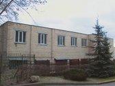 Biuro patalpos antrame aukšte. Yra galimybė