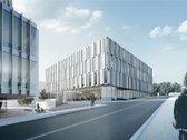 Biuro nuoma naujai statomame verslo centre
