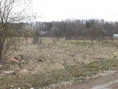 Parduodamas 6 arų žemės sklypas Vilniaus raj