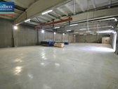 Išnuomojamas 713 m² sandėlis Metalo g., Vilniuje