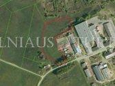 Pikutiškių k., Vilniaus raj., parduodamas 1,0648 ha komercinės paskirties sklypas  Naujai asfaltuotas kelias iki sklypo !   Sklypas ...