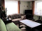Parduodamas 4 kambarių butas mūriniame 36