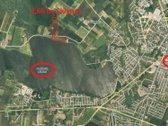Išskirtinis 2,66 ha, Sklypas Su Ežero