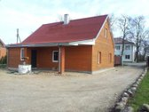 Parduodame namą Kėdainių r., Dotnuvos mstl.,