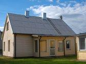 Parduodami du gyvenamieji namai už 105