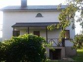 Parduodamas puikus, įrengtas namas (Aukštelkė