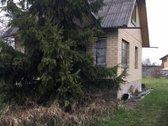 Parduodamas mūrinis namelis s/b Ringuva.vieno