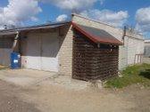 Parduodamas garažas, pramonės g. 9a .24 m2