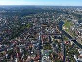 -Patalpos Vienoje srautingiausių Vilniaus