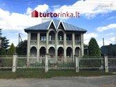 Parduodamas tvarkingas namas, gražioje