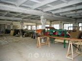 Nuomojamos sandėliavimo/gamybinės patalpos