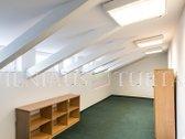 Išnuomojamos 25 m² naujai įrengtos administracinės patalpos 4 aukšte.  Patogi strateginė vieta, pats Vilniaus centras, Gedimino pr.  Nuomos ...