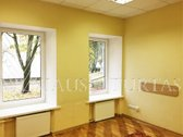 Išnuomojamos biuro patalpos A. Juozapavičiaus g. bendras plotas 135 m² , Aukštas 1 iš 3.  Nuomos plotai gali būti įvairūs : - Visas ...