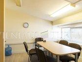 Išnuomojamos 60 m² administracinės patalpos Verkių g., Šiaurės miestelyje.  Aukštas 3 iš 3 Patalpų skaičius – 2  VIETA Labai ...