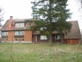 Parduodami remontuotini poilsio namai prie