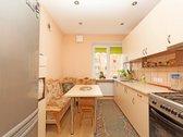 Parduodamas 2 kambarių butas renovuotame name