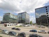 Išnuomojamos įvairaus dydžio bei įrengimo lygio administracinės paskirties patalpos itin moderniame verslo centrų komplekse Pašilaičiuose.  Administracinės ...