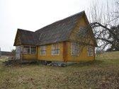 Ignalinos raj Garbšių kaime parduodama medinė
