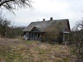 Prienų rajone, netoli Stakliškių, Masių kaime