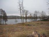 Molėtų rajone, 12 km nuo Molėtų miesto centro