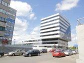 Išnuomojamos įvairaus dydžio bei įrengimo lygio administracinės paskirties patalpos itin moderniame verslo centrų komplekse Fabijoniškėse.  Administracinės ...