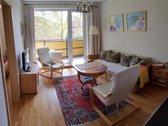 Parduodamas 3 kambarių butas Bangų g., Palangoje