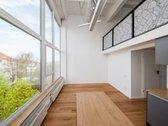 Modernus, Naujai Įrengtas 2 Kambarių Loftas