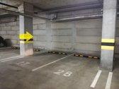 Parkavimo vieta Fabijoniškių g. 3a