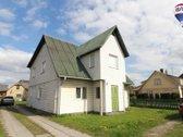 Parduodamas Namas Margių G., Panevėžyje