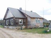 Parduodamas gyvenamas namas su priklausiniais