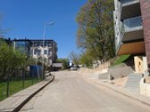 Vaizdingoje Užupio vietoje, pačiame Kreivojo