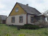 Parduodamas namas Pasvalio raj., Kriklinių