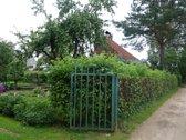 Parduodamas labai geras 10.64 a.sklypas su sodo namu. Sklypas prie pat asfaltuotos Rokantiškių g., visiškai netoliese yra autobusų...