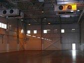 Išnuomojamos 1337,79 m2 naujos sandėliavimo