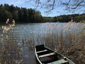 Parduodamas žemės sklypas prie Veprynų ežero