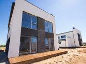 Parduodami naujai pastatyti modernūs namai