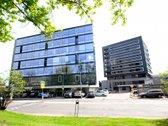 Išnuomojamos įvairaus ploto administracinės patalpos Naugarduko gatvėje, Naujamiestyje •Bendras nuomojamas plotas – nuo  95 kv.m. ...