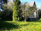 Parduodamas sodas netoli Kauno (nuo centro