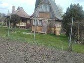 Parduodu sodą su nameliu netoli Vilkaviškio