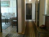 Parduodamas šviesus ir erdvus 3 kambarių