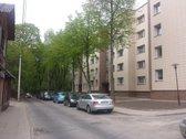 Parduodamas 2-jų kambarių butas Krivių g.,